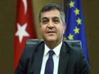 Türkiye Cumhuriyeti (T.C) Dışişleri Bakan Yardımcısı Ve Avrupa Birliği (AB) Başkanı Kaymakcı, Türkiye-AB İlişkilerini Değerlendirdi