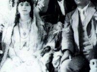 Nurperi Özgener'in Kıbrıs Türk Evvel Zaman Düğünleri isimli kitabı yayımlandı!