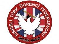"""Birleşik Krallık Kıbrıslı Türk Öğrenci Federasyonu Başkanı"""" Adil Bey"""" oldu!"""