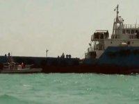 İran: BAE gemisine el koyduk, mürettebatı gözaltına aldık!!! (Gelişme)