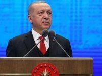Türkiye, Erdoğan'ın bugün açıklayacağı müjdeye kilitlendi
