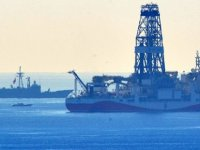 Türkiye'de bulunduktan sonra bir daha haber alınamayan petrol ve doğalgaz rezervlerinin listesi