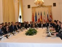İran Ile Nükleer Anlaşmanin Taraflariyla Viyana'da Bir Araya Gelecek