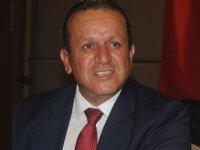 Ataoğlu: Keşfedilen Doğalgazın Türkiye Cumhuriyeti'ne Hayırlı Olmasını Temenni Ediyorum.