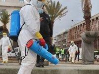 BAE, Libya Ve Bahreyn'de Kovid-19'dan Ölümler Arttı