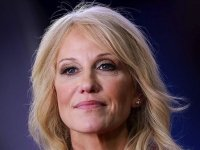 Trump'ın Başdanışmanı Kellyanne Conway Ay Sonunda Görevini Bırakacak