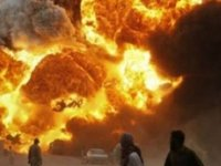 Filipinler'deki Patlamalarda Ölü Sayısı 10 Oldu