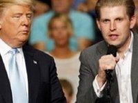 New York Başsavcılığı, Trump'ın Şirketi ve Oğluna Dava Açtı