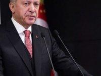 Erdoğan, kabine toplantısı'nın ardından millete seslendi:
