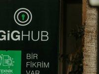 Girne Gençlik Gelişim Merkezi, GİGFEST adı altında girişimcileri bir araya getirdi