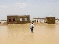 Sudan'daki sel felaketinde ölü sayısı 86'ya yükseldi