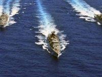 "Yunan Donanmasında ""Koronavirüs"" Endişesi…"