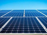 Güney Kıbrıs'ta 405 Okula Güneş Paneli
