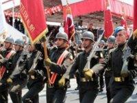 30 Ağustos Zafer Bayramı KKTC'de De Kutlanıyor