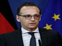 Almanya Dışişleri Bakanı Maas'dan İran'a Eleştiri