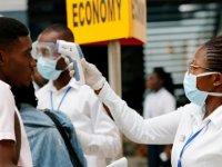 Afrika'da Kovid-19'dan iyileşenlerin sayısı 1 milyonun üzerinde seyrediyor