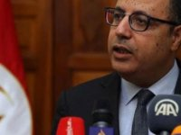 Tunus'ta Meşişi hükümeti Meclis'ten güvenoyu almayı başardı