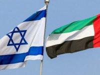 İsrail ile BAE bankaları iş birliği için bir araya geliyorlar.
