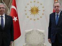 Selvi: Erdoğan ile Mansur Yavaş ne konuştu?