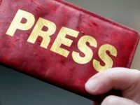 KKTC'de bugün Gazeteler yayınlanmadı
