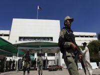 Pakistan'da silahlı saldırı: 20 can kaybı