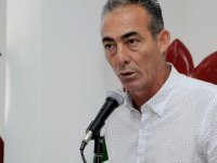 BES Başkanı yeniden Yalınkaya seçildi