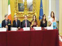 Türkiyeli 'Trans Kraliçesi' İtalyan Parlamentosu'nda