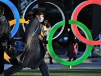 """Japonya'dan """"Olimpiyatlar Her Şart Altında Yapılmalı"""" Vurgusu"""