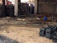Bafra Turizm Bölgesindeki Hırsızlıkla Alâkalı 1 Kişi Gözaltına Alındı