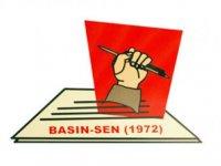 Basın-Sen Tatar'a dava açtı!