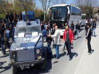 Grup Yorum konserine polis baskını