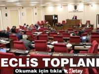 Meclis Genel Kurulu Toplandı… Bütçe Maratonunun Bugün Tamamlanması Bekleniyor