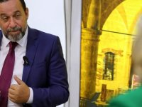 Serdar Denktaş Genç TV'ye Konuştu