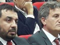 YDP'li Zaroğlu'ndan  YDP Başkanı Arıklı'ya (12500 üye) algı operasyonlarını bırak!
