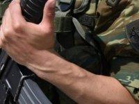 RMMO Kışlasından Tarihi Denebilecek Makineli Tüfek Çalındı