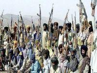 Pakistan'da silahlı çatışma: 13 ölü