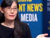 Çin'den kaçan virolog, koronavirüsün insan yapımı olduğunu kanıtladı