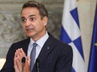 Miçotakis: Türkiye ve Yunanistan arasında üst düzey görüşmeler yürütülüyor