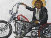 Güney Kıbrıs'ta Ressam Okul Müdürüne Eserlerinden Dolayı Soruşturma