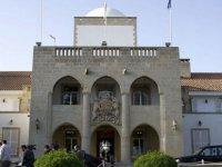 Rum Yönetimi Guterres'in girişimini selamladı