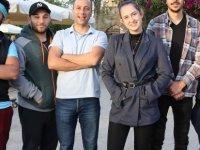 DAÜ Öğretim Görevlisi Barçın Boğaç, AB Projesi Kamu Spotu Filmine Yönetmenlik Yaptı