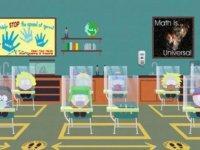 South Park, pandemi konulu özel bölümüyle ekranlara dönüyor