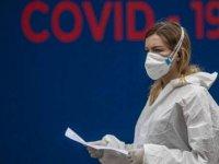 Dünya Sağlık Örgütü: Avrupa'ya çok ciddi yeni bir Covid-19 dalgası geliyor
