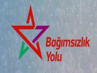 Bağımsızlık Yolu, GAÜ yönetiminin açıklamasına tepki gösterdi