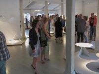 DAÜ İletişim Fakültesi Dekanı Çavuşoğlu'nun eserleri Polonya'da sergilenecek