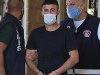 Uyuşturucu teslimatı sırasında operasyon
