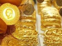 (19 Eylül Cumartesi) Tam, yarım, çeyrek ve gram altın fiyatları