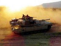 Türkiye sınırında ABD ve Yunanistan'dan askeri tatbikat!