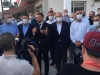 Yenierenköy Belediye Başkanı Emrah Yeşilırmak UBP'ye katıldı