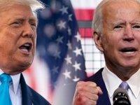"""Trump'ın """"Kaybedersem beni bir daha görmezsiniz"""" açıklamasına Biden'dan yanıt: Mesajı onaylıyorum"""